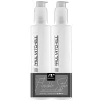 Paul MItchell Soft Style Quick Slip Duo 2x 200 ml