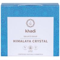 Khadi Shanti Soap Himalaya Crystal Salt 100 g