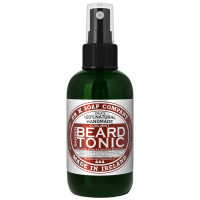 Dr K Soap Company Beard Tonic Classic Barber Size With Pump 100 ml
