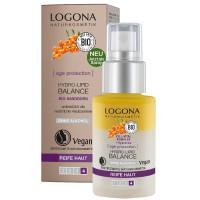 LOGONA Age Protection Hydro-Lipid Balance 30 ml