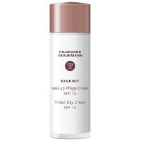 Hildegard Braukmann exquisit Make-Up Pflegecreme SPF 15 50 ml