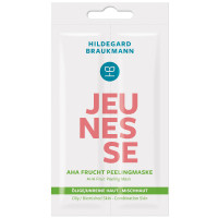 Hildegard Braukmann Jeunesse AHA Frucht Peelingmaske 14 ml