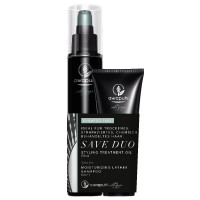 Paul Mitchell Awapuhi Wild Ginger Styling Treatment Oil + free Shampoo