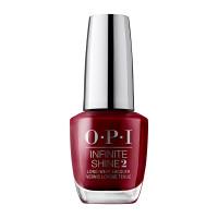 OPI Infinite Shine Raisin' The Bar 15 ml