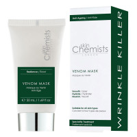 SkinChemists Anti-Ageing Venom Mask 50 ml