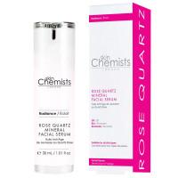 SkinChemists Rose Quartz Mineral Facial Serum 30 ml