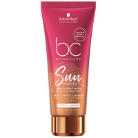 Schwarzkopf BC Bonacure Sun Hair & Body Bath 100 ml