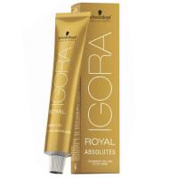 Schwarzkopf Igora Royal Absolutes 7-140 60 ml