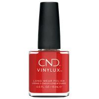 CND Cocktail-Couture Vinylux Devil Red 15 ml