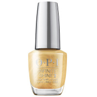 OPI Shine Bright Collection Infinite Shine This Gold Sleighs Me 15 ml