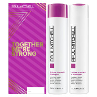 Paul Mitchell Strong Duo