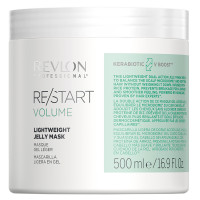 Revlon Re/Start Lightweight Jelly Mask 500 ml