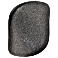 Tangle Teezer Compact Styler - Black Glitter