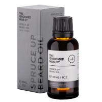 The Groomed Man Spruce Up Beard Oil 30 ml