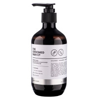 The Groomed Man Musk Have Hair & Beard Conditioner 300 ml