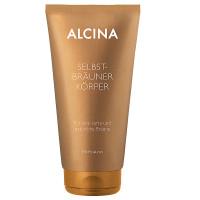 Alcina Selbstbräuner Körper 150 ml