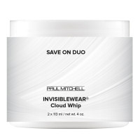 Paul Mitchell Save on Style Invisiblewear Cloud Whip 2x113 g