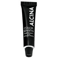 Alcina Color Sensitive Augenbrauen & Wimpernfarbe 2.1 Schwarz-Blau 17 ml