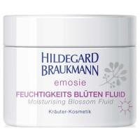 Hildegard Braukmann emosie Feuchtigkeits Blüten Fluid 50 ml