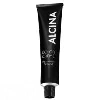 Alcina Color Creme 4.5 mittelbraun-rot 60 ml