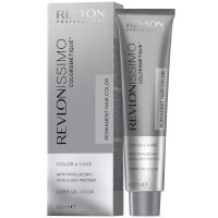 Revlon Revlonissimo Colorsmetique 4.15 Mittelbraun Ash Mahagoni 60 ml