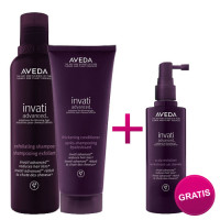 AVEDA Invati Advanced Exfoliating Vorteilsset